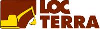 LOCTERRA Terraplenagem e Locação de Máquinas